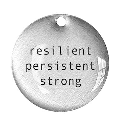 resilient persistent strong