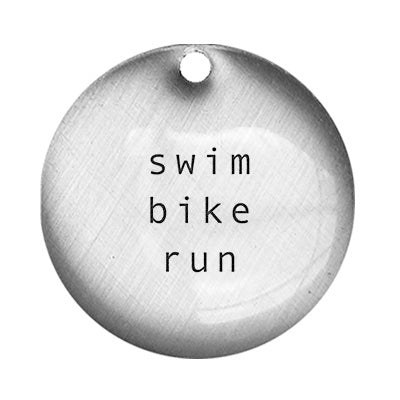 swim bike run