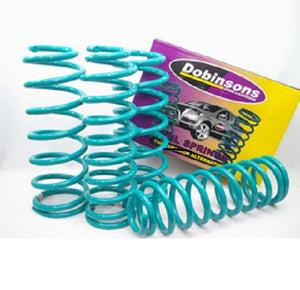 Lowering Springs – No Cams Performance & Tyre Centre