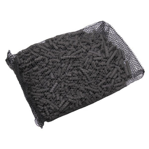 Aquarium Activated Carbon Filter BOYU AC-300 - For Fish Tank 300g
