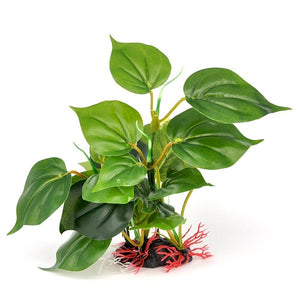 Aquarium Plants Artificial Plastic Lifelike Water Grass Fish Tank Water Plant Aquarium Décor