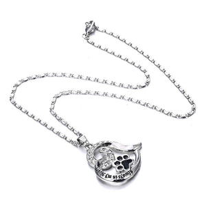 Cat Jewelry Always in my Heart