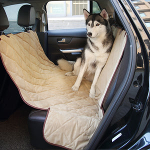 Car Cover for Dog