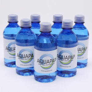 CPAP Water 8-Pack 12 Ounce Bottles