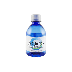 CPAP Vapor Distilled Water 24-Pack (8 oz.)
