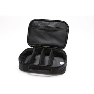 Weekender Refillable Travel Carrying Case