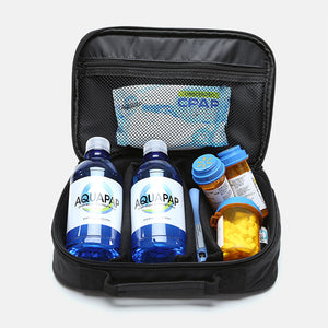 CPAP Water for Travel