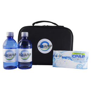 AQUAPAP Weekender CPAP Travel Kit FREE SHIPPING