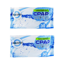 CPAP Wipes Unscented Fresh Pack 2-Month Supply