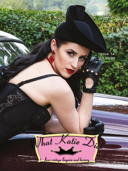 Magazine Trio What Katie Did Accessories Magazine Bundle