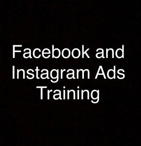 Facebook and Instagram Ads Training - Hair Product/Beauty Product Sellers ONLY!