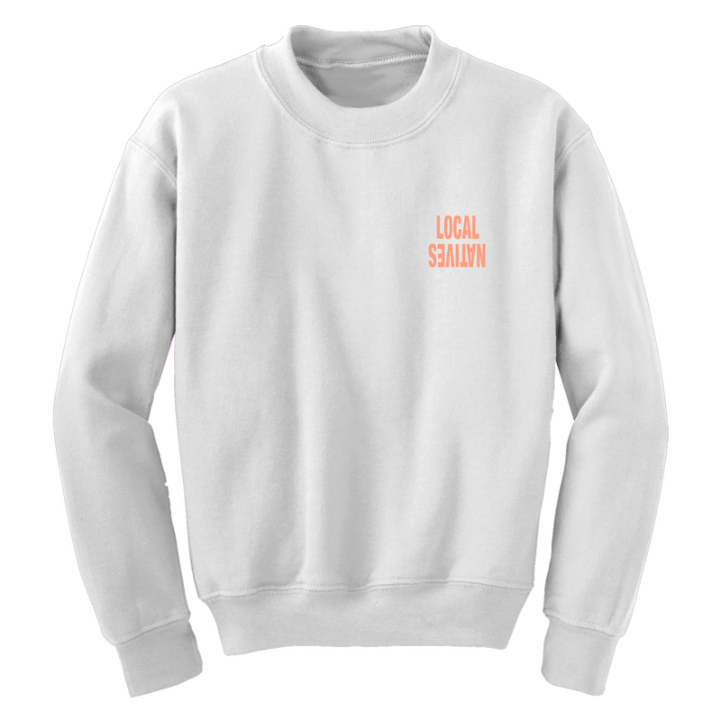 Spiral Choir Crewneck