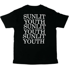 SUNLIT YOUTH X3 TEE