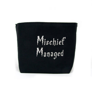 Mischief Managed Basket