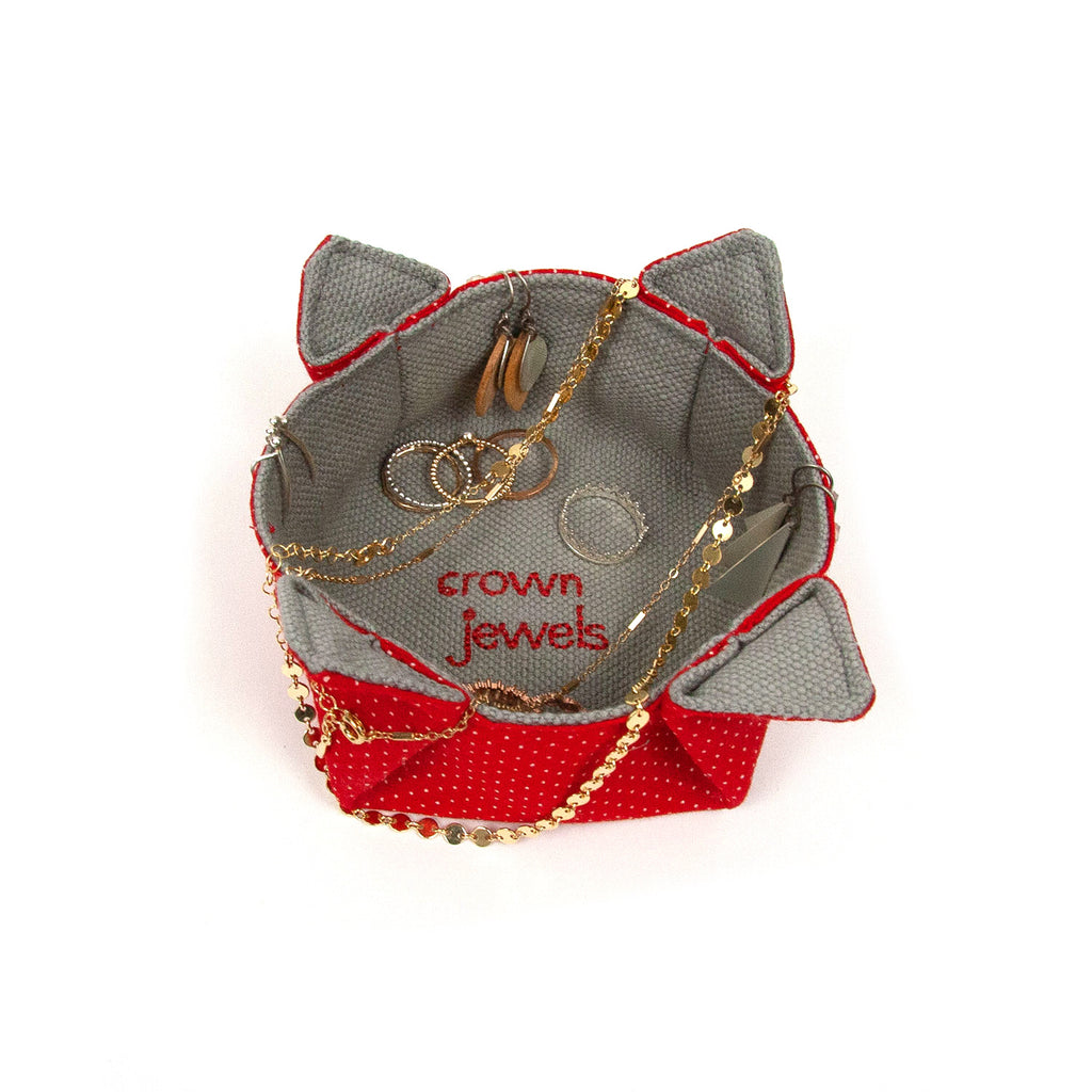 Crown Jewels Catchall