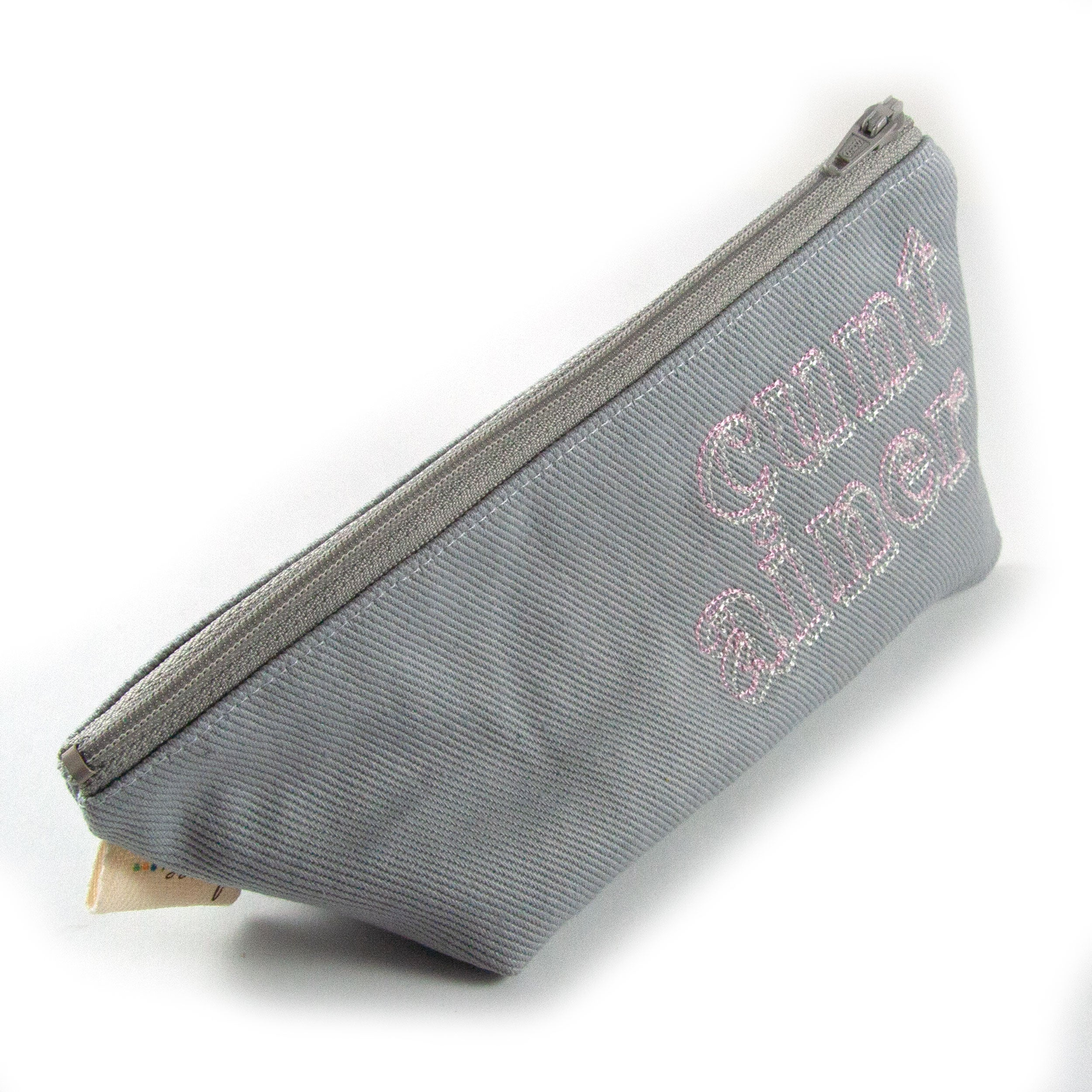 Cuntainer Wedge Pouch