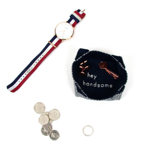 Hey Handsome - Men's Catchall