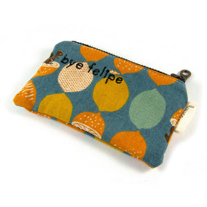 Rude Squirrels Coin Purse - Bye Felicia