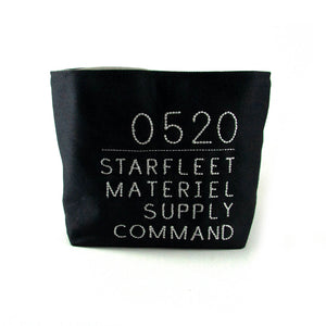 Starfleet (Star Trek) Basket