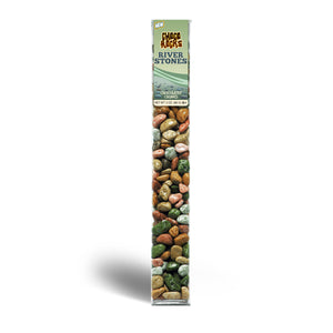 ChocoRocks® RiverStones Mix