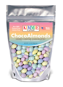 ChocoAlmonds™ Pastel Sparkle Mix