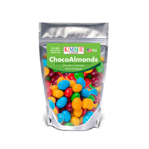 ChocoAlmonds™ Regular Mix