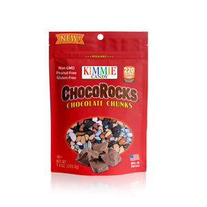 ChocoRocks® Regular Mix