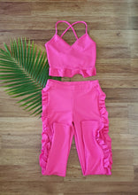 Camila Set Top/Pants