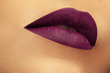 Liquid Matte in Orchid.
