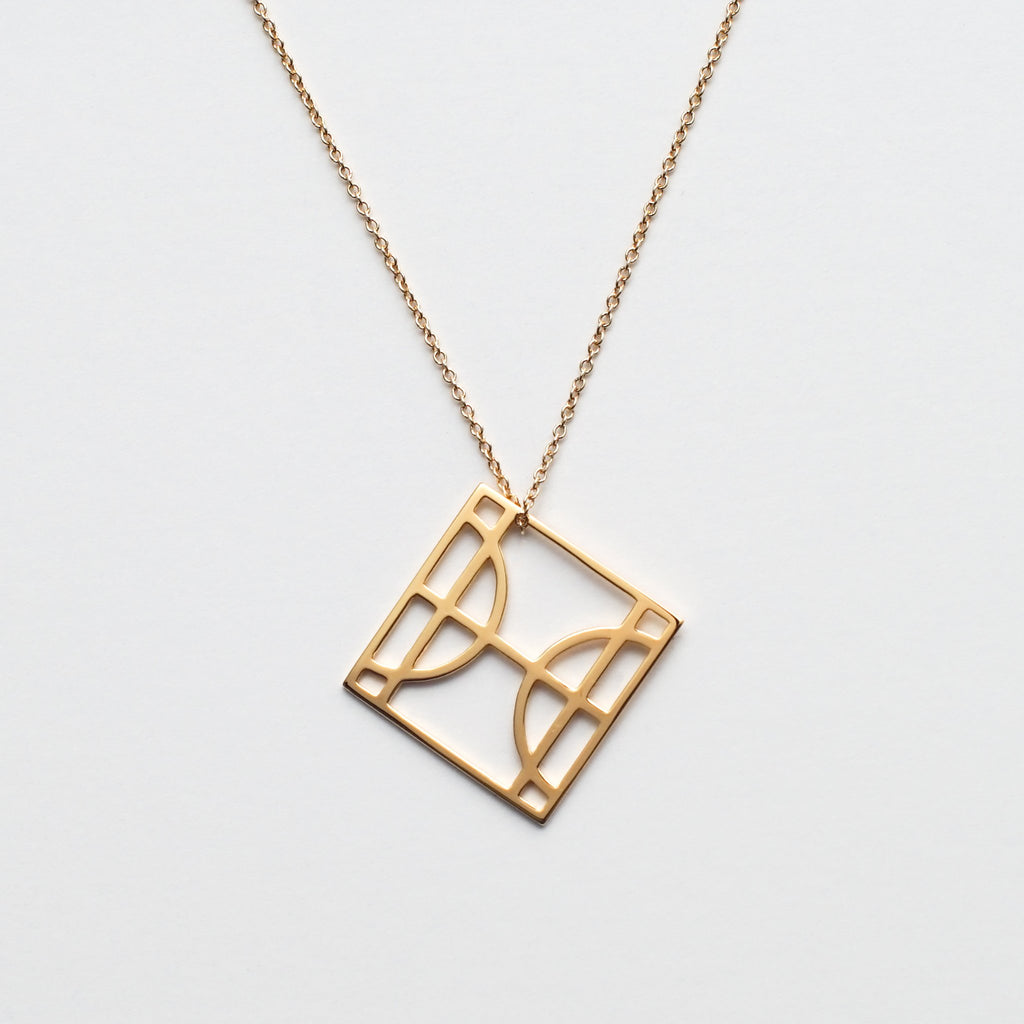 Pisces I in Gold