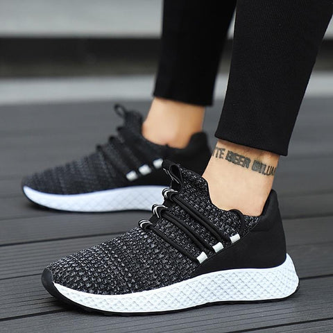 VITRU Calm - Breathable Casual  Sneakers