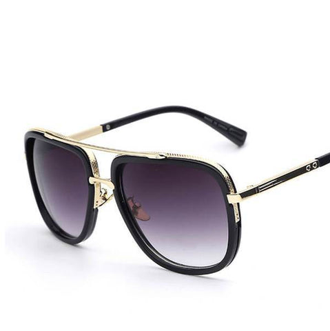 Esco - Big Frame Sunglasses