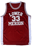 Kobe Bryant #33 Lower Merion High School Basketball Stitched Jersey