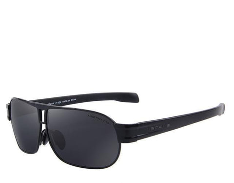 Encore - Aluminum Polarized Sunglasses