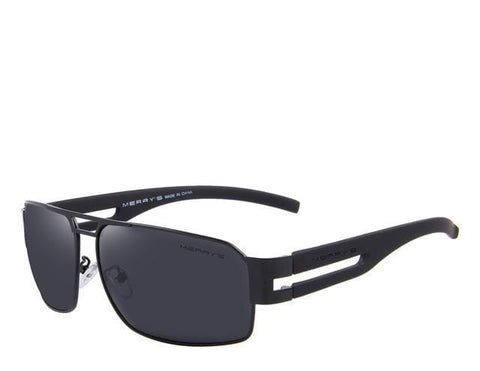 Ambush - Polarized Aluminum Sunglasses