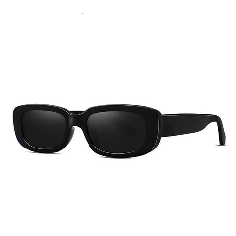 Showtime - Luxury Designer Oval Sunglasses