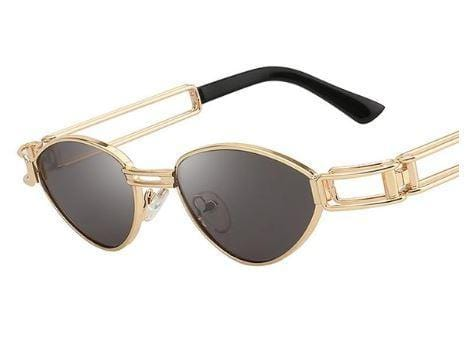 Vice - Stylish and Vintage Lens Sunglasses