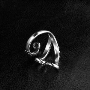 The Octo Ring -  - Seasalt and Summits