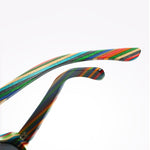 Bamboo RGB Rainbow Shades -  - Seasalt and Summits