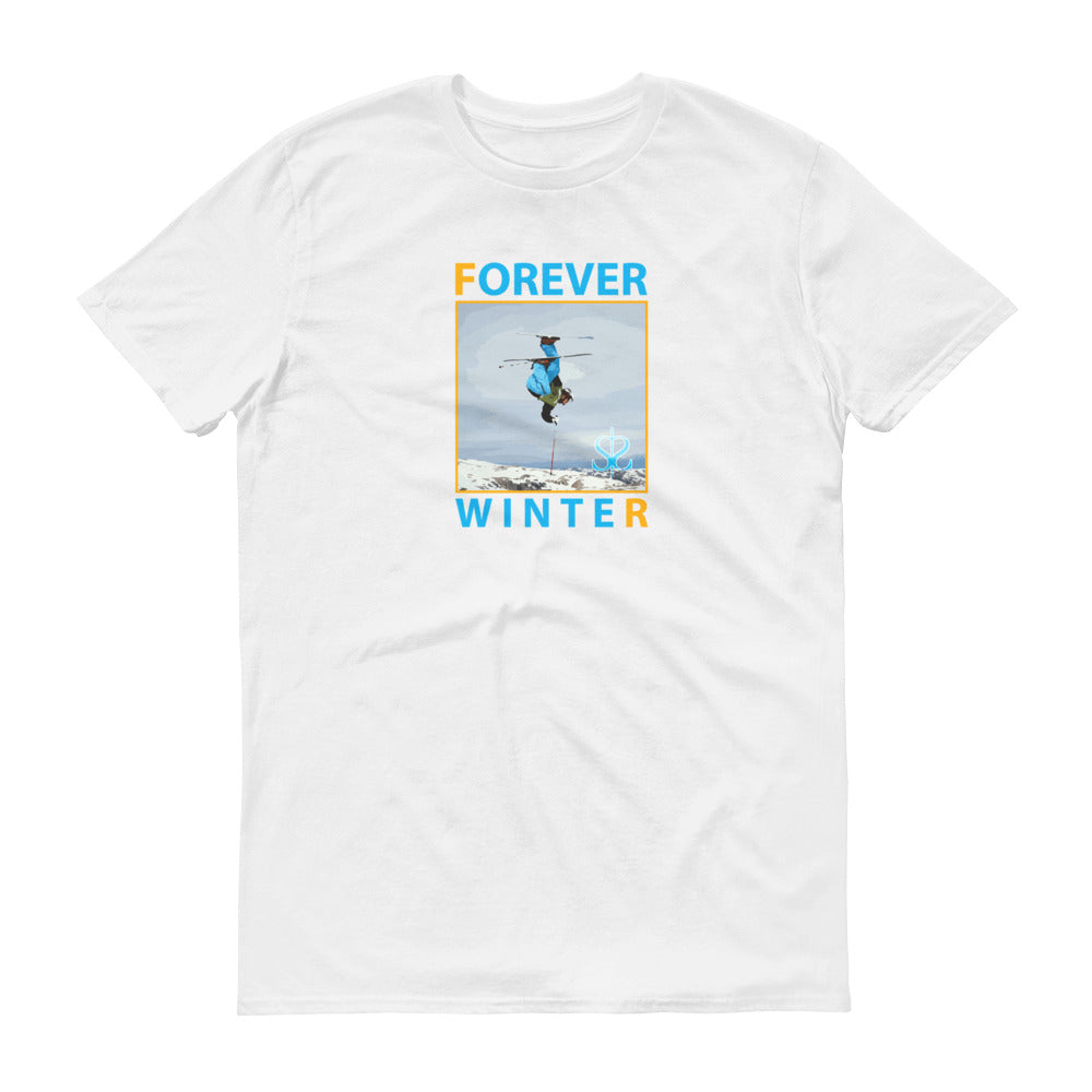 Forever Winter Up Side -  - Seasalt and Summits