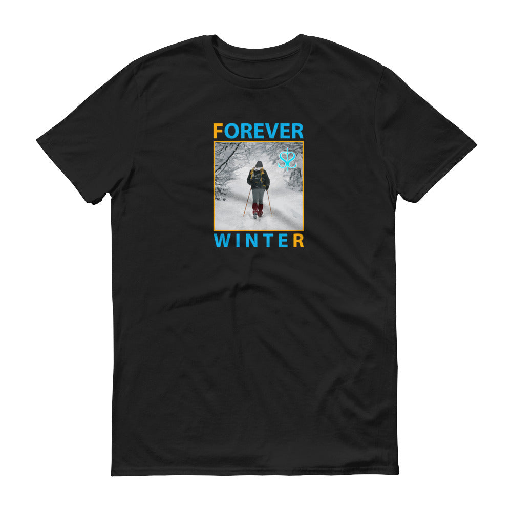 Forever Winter Happy Tracks -  - Seasalt and Summits