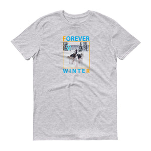Forever Winter Dog Power -  - Seasalt and Summits