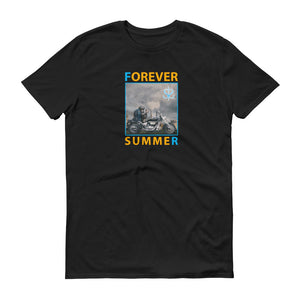 Forever Summer Mad Chimp -  - Seasalt and Summits