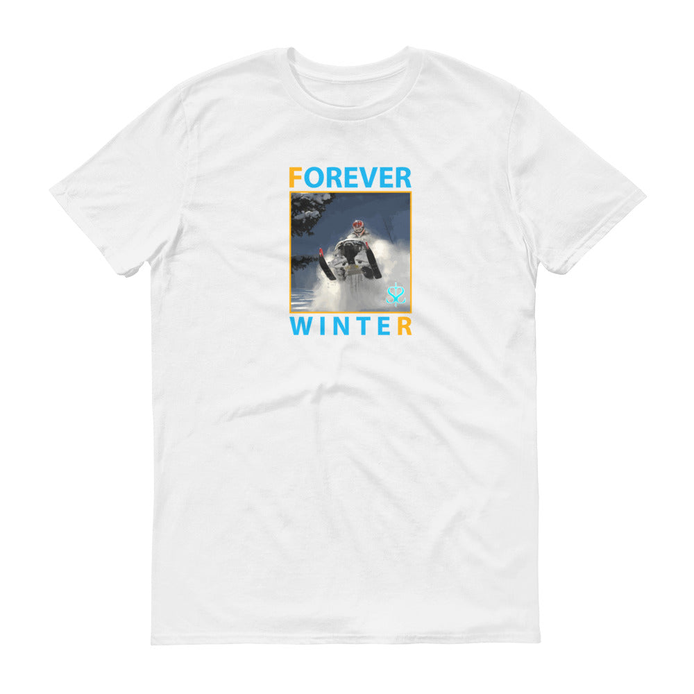 Forever Winter Blast Through -  - Seasalt and Summits