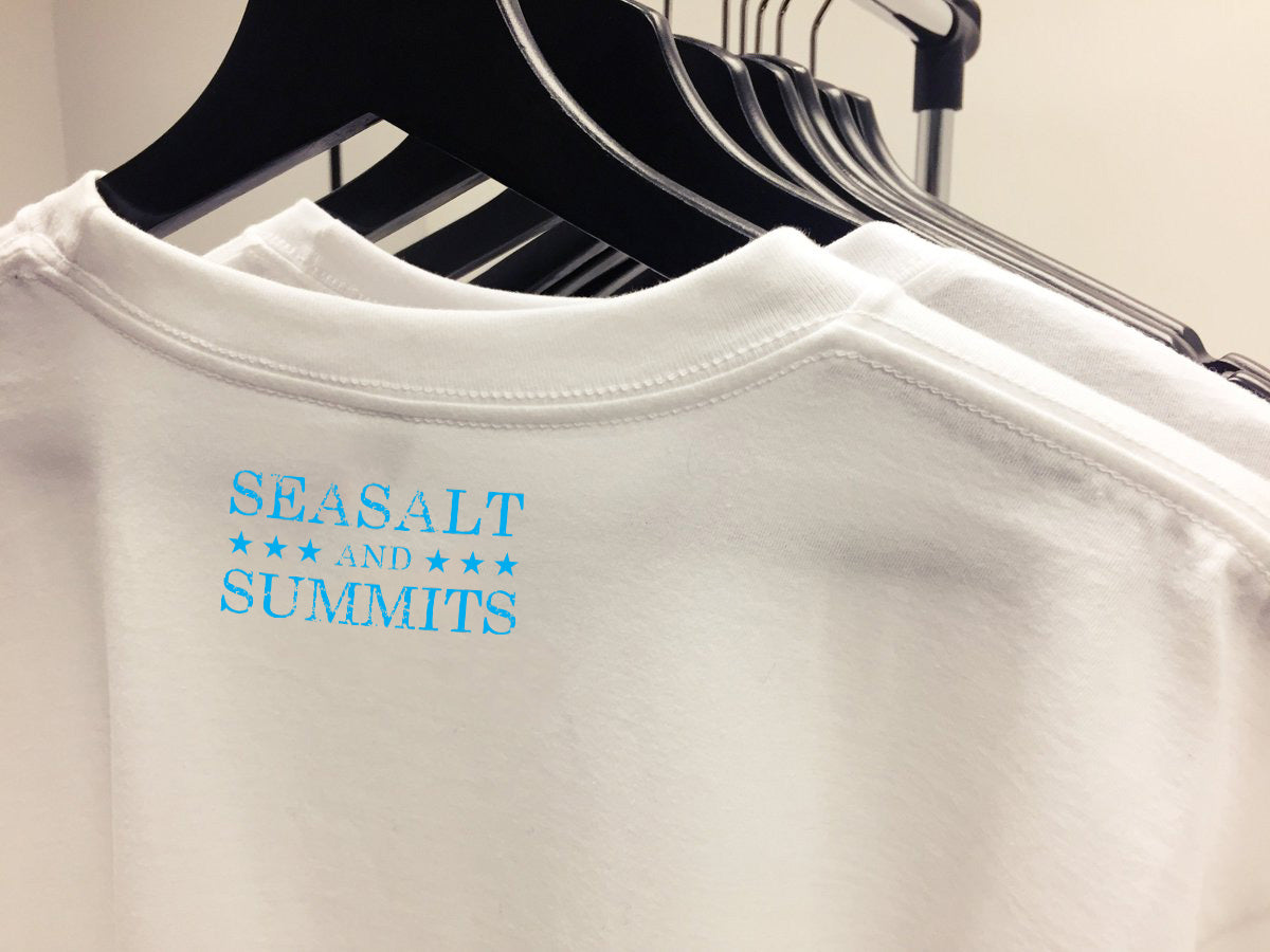 Forever Summer Water Wall -  - Seasalt and Summits