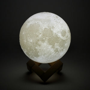 Luna Moon Light -  - Seasalt and Summits