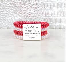 Hotline Hair Ties - Skinnies