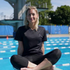 Meet Lysanne Richard, Professional High Diver