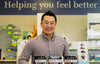 Meet Lee Tuan, Pharmacist & Owner