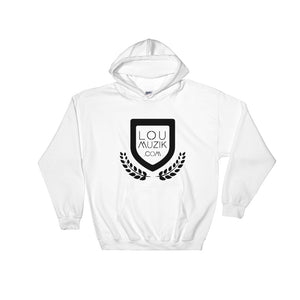LouMuzik Hooded Sweatshirt